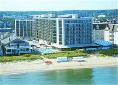 Non Smoking Hotels In Virginia Beach Best Rates Reviews Photos By Orangesmile