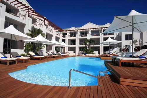 View Complete Photogallery Of Cape Town Hotels