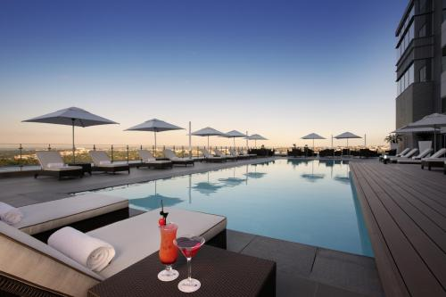 7 Hotels With Indoor Swimming Pool In Near Johannesburg