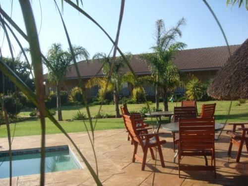 kempton park south africa