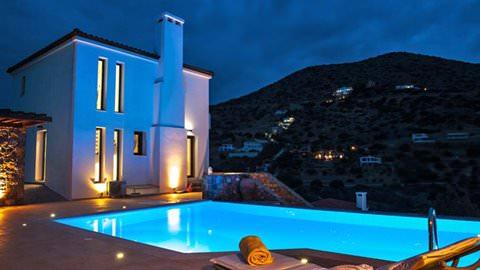 Maris Luxury Villa