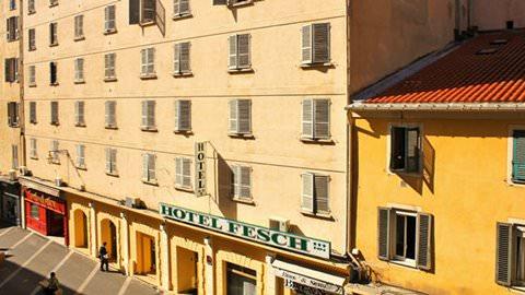 Hôtel Fesch