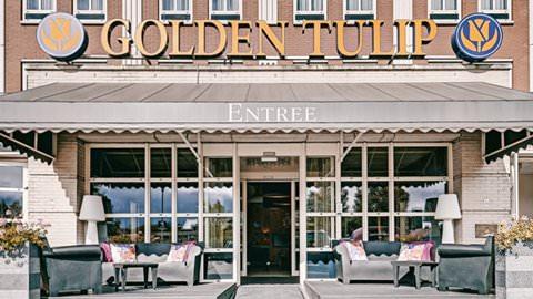 Golden Tulip Hotel Alkmaar
