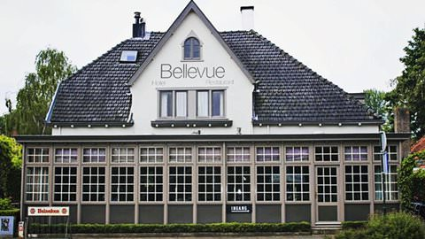 Boutique Hotel Bellevue