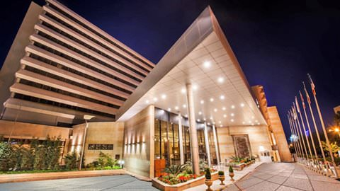 Le Grand Amman Managed by ACCOR