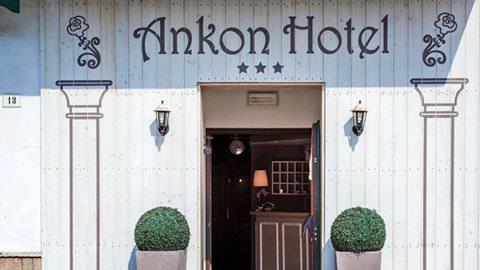 Ankon Hotel