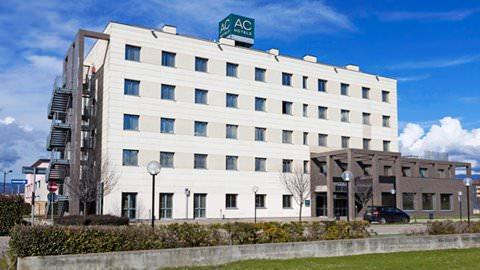AC Hotel Arezzo, a Marriott Lifestyle Hotel