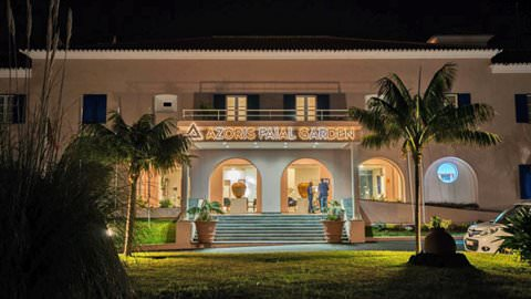 Azoris Faial Garden – Resort Hotel