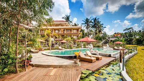 Om Ham Retreat and Resort