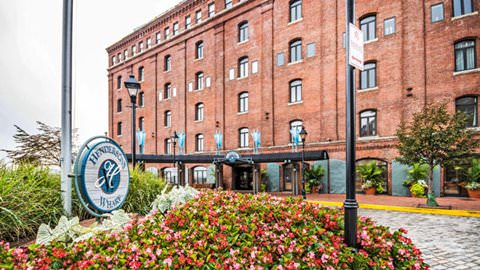 The Inn at Henderson s Wharf, an Ascend Hotel Collection Member Baltimore