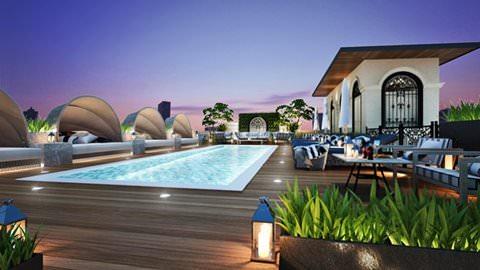 Villa De Khaosan Hotel