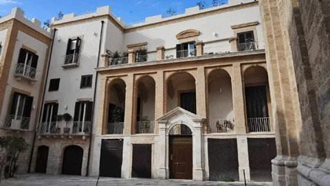 Palazzo Calò