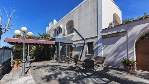 Hotel Palumbo Masseria Sant