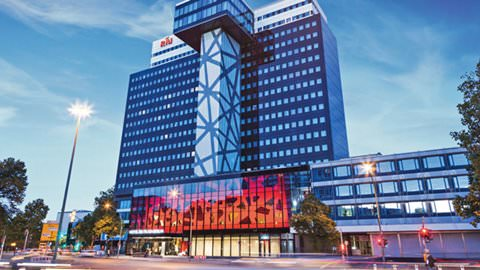 RIU Plaza Berlin am Kurfürstendamm
