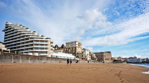 Biarritz Reiseführer   Was zu sehen in Biarritz ...