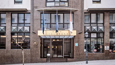 Hotel Abando