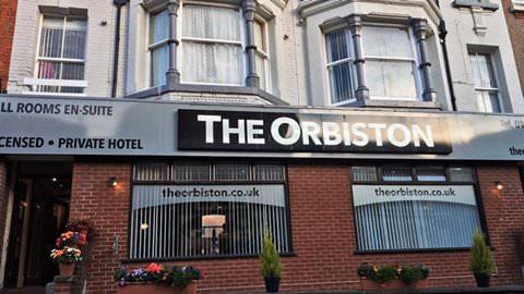 The Orbiston