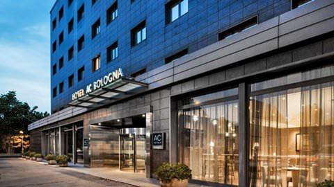 AC Hotel Bologna, a Marriott Lifestyle Hotel