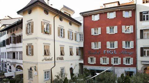 Hotel Figl ***S