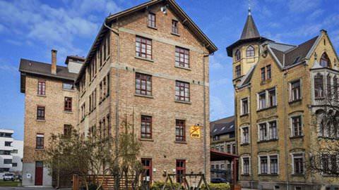 JUFA Hotel Bregenz