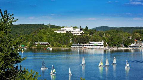 Orea Resort Santon