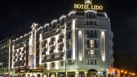 Hotel Lido by Phoenicia