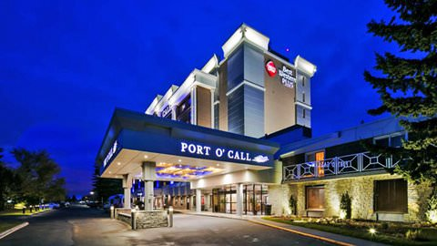Best Western PLUS Port O