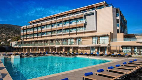 I Resort Beach Hotel & Spa (Adults Only)