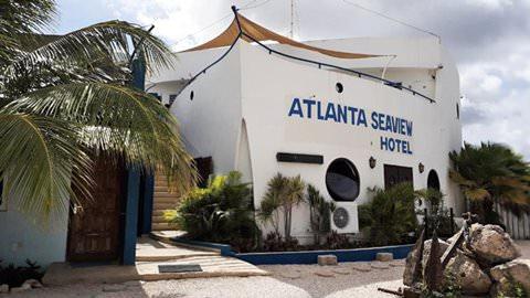 Atlanta Seaview Hotel