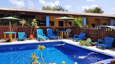 Cecil Paradise