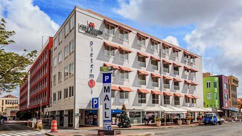 City Suites & Beach Hotel