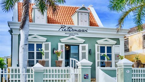 Pietermaai Boutique Hotel