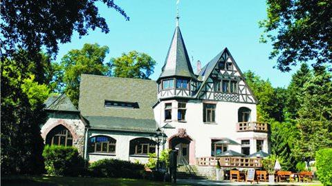 Oberwaldhaus