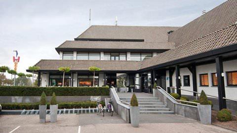 Van der Valk Hotel Nuland -