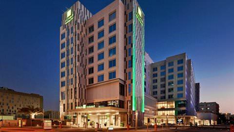 Holiday Inn - Doha - The Business Park