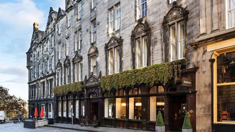Fraser Suites Edinburgh