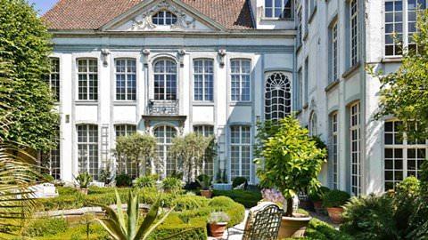B&B Hôtel Verhaegen