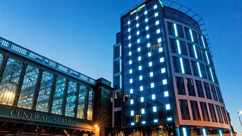 Motel One Glasgow