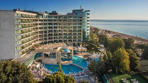 Marina Grand Beach Hotel All Inclusive