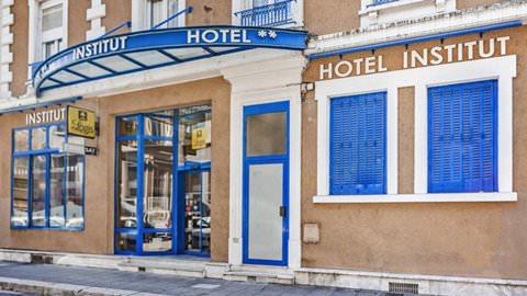 Hotel Institut