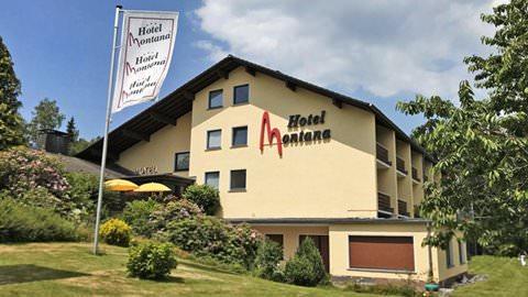 Montana Hotel Gummersbach-Nord