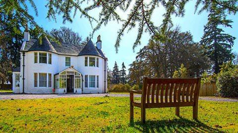 Drumdevan Country House, Inverness