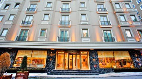 The Parma Hotel & Spa Taksim