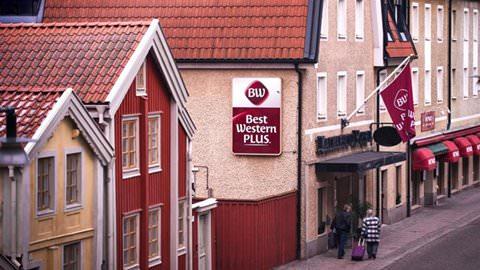 Best Western Plus Kalmarsund Hotell
