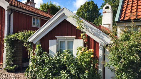 Gamla Kungsgatan Kalmar