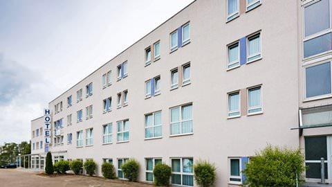 Hotel Newton Karlsruhe