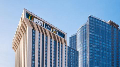 Aloft Kiev