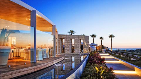 Aqua Blu Boutique Hotel & Spa, Adults Only- Small Luxury Hotels of the World