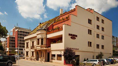 Boutique Hotel Maraton