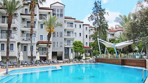 Paloma Marina Suites - Adult Only